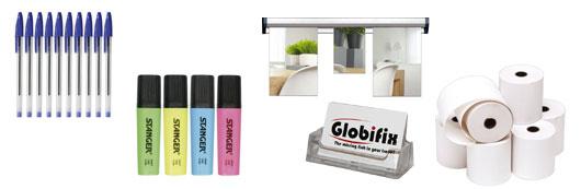 Køb kontorudstyr på globifix.com